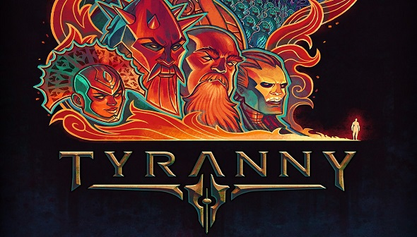 compare and buy Tyranny