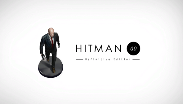 acheter hitman go definitive edition cl cd. Black Bedroom Furniture Sets. Home Design Ideas