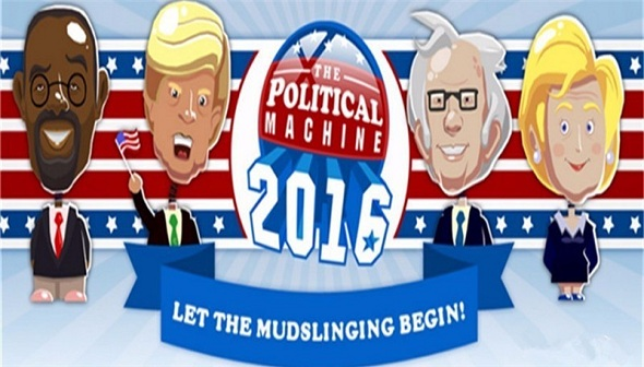 what is political machine