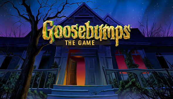 compare and buy Goosebumps: The Game