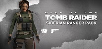 compara y compra Rise of the Tomb Raider - Siberian Ranger