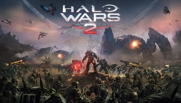 compara y compra Halo Wars 2