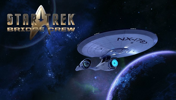 compare and buy Star Trek: Bridge Crew