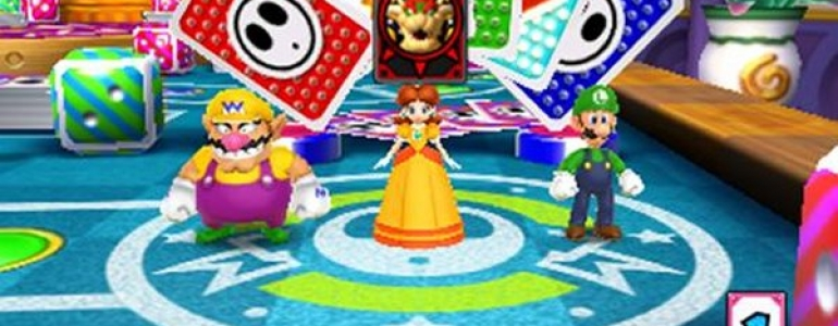 Mario Party: Star Rush imagem