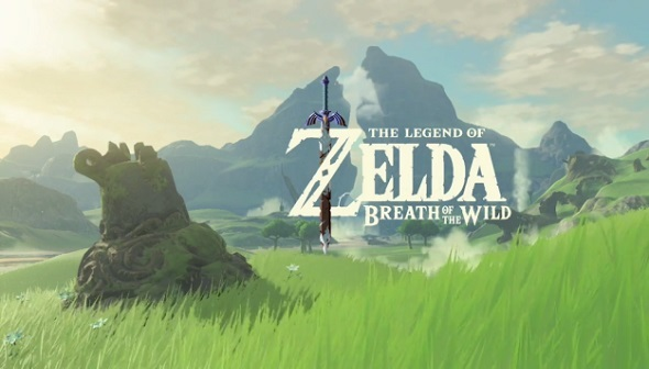 Comparer et acheter The Legend of Zelda: Breath of the Wild
