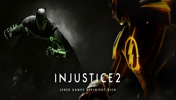 compare and buy Injustice 2