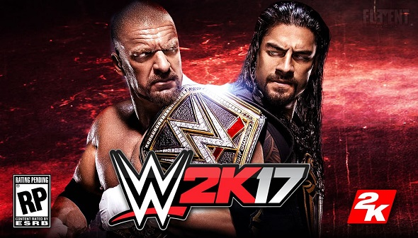 compare and buy WWE 2k17