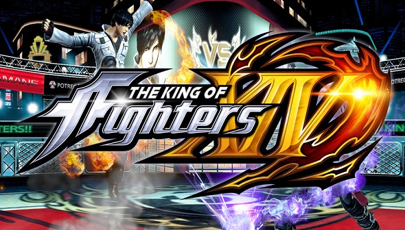 compara y compra The King of Fighters XIV