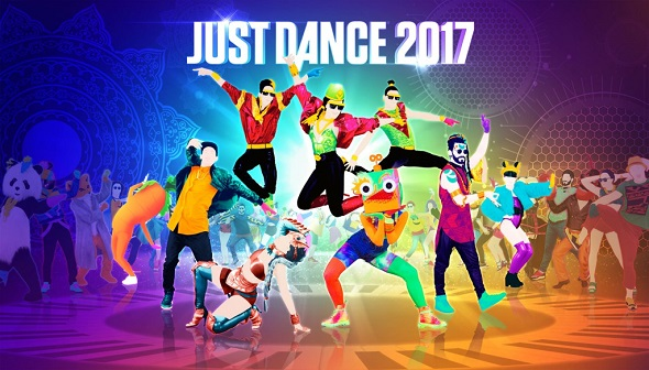 compare and buy Just Dance 2017