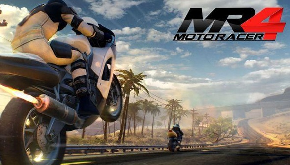 compare and buy Moto Racer 4
