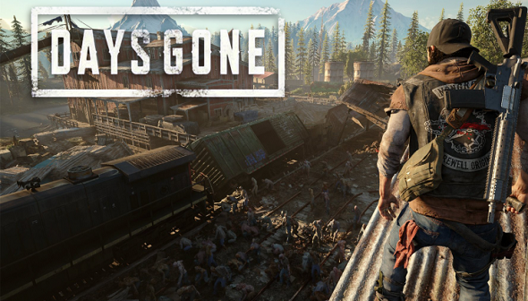 compare e compre Days Gone