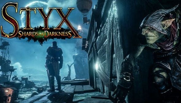 compare e compre Styx: Shards of Darkness