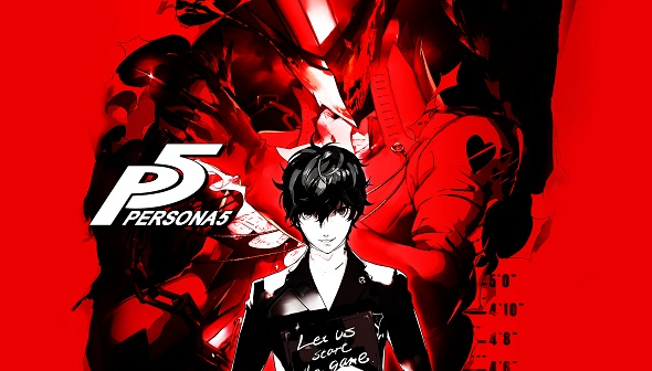 compare and buy Persona 5