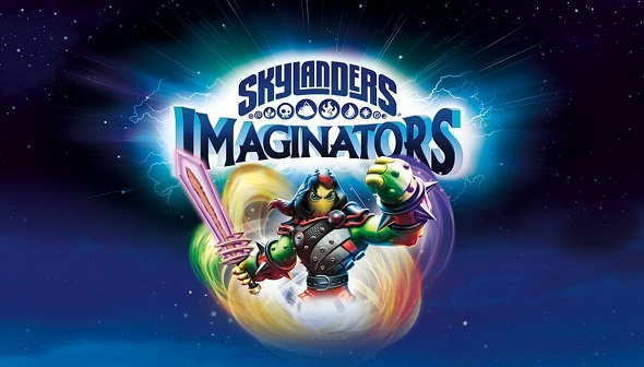 compare and buy Skylanders Imaginators