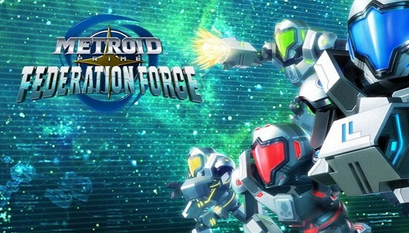 compara y compra Metroid Prime: Federation Force