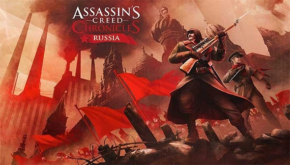 Comparer et acheter Assassin's Creed Chronicles: Russia