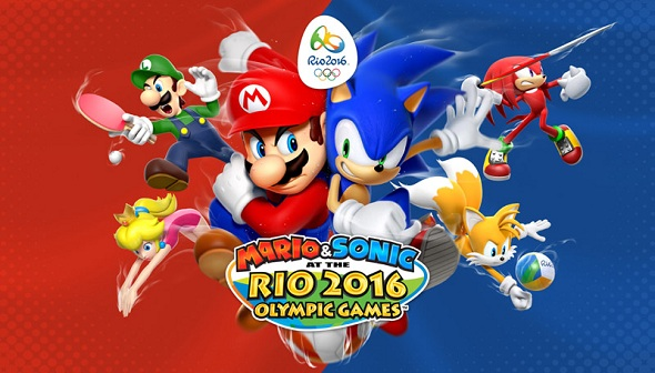 compare and buy Mario & Sonic at the Rio 2016 Olympic Games