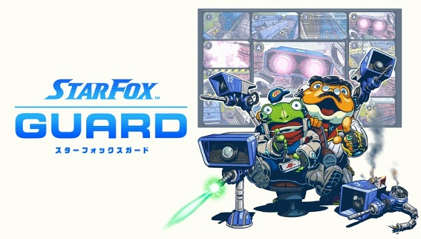 compare e compre Star Fox Guard