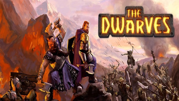 compare and buy The Dwarves