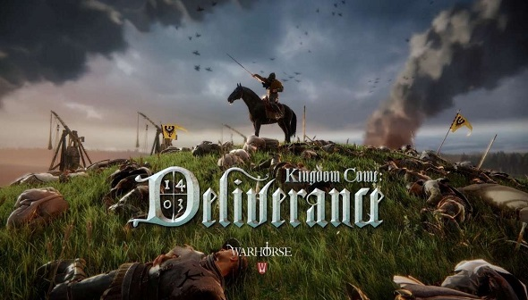 compare and buy Kingdom Come: Deliverance