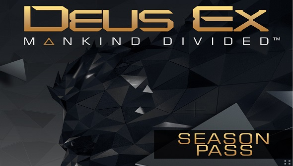 compare and buy Deus Ex: Mankind Divided Season Pass