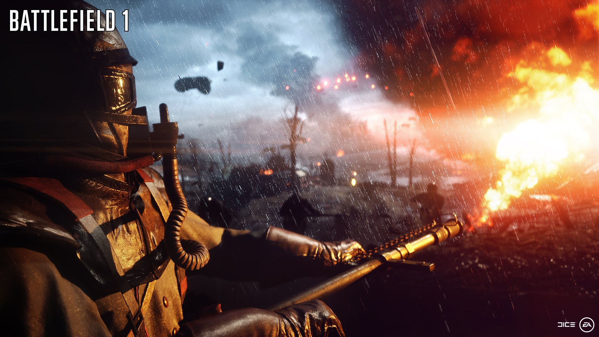 Battlefield 1 Premium Pass screenshot
