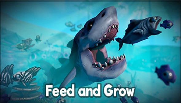 Buy feed and grow fish key for Feed and grow fish the game
