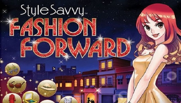 compare and buy Style Savvy: Fashion Forward