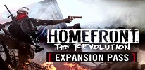 Homefront: The Revolution Expansion Pass
