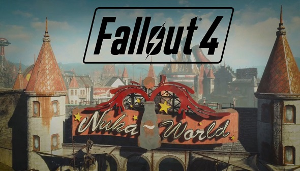 compare and buy Fallout 4 Nuka-World