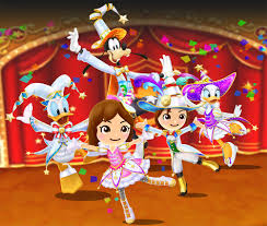 Disney Magical World 2 screenshot