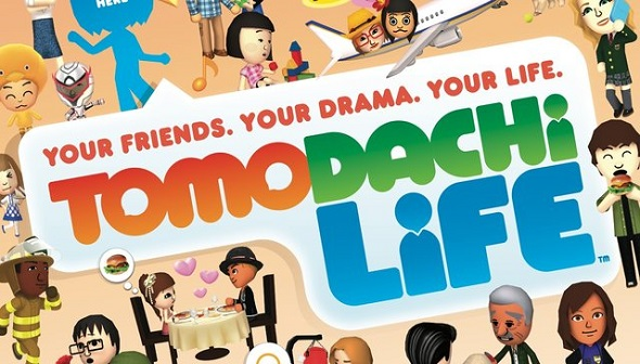 compare and buy Tomodachi Life