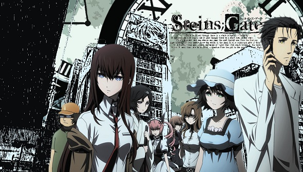 compare and buy Steins;Gate