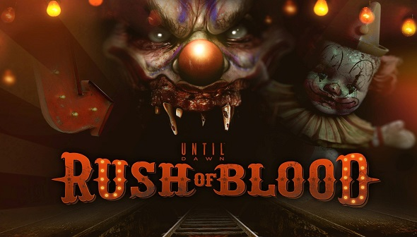 Comparer et acheter Until Dawn: Rush of Blood