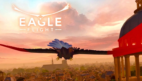 compare and buy Eagle Flight