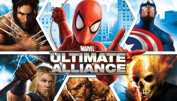 compare and buy Marvel: Ultimate Alliance