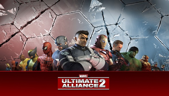 compare and buy Marvel: Ultimate Alliance 2