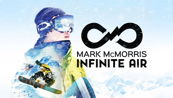 compara y compra Mark McMorris: Infinite Air