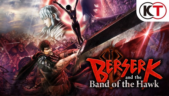 compare e compre Berserk and the Band of the Hawk