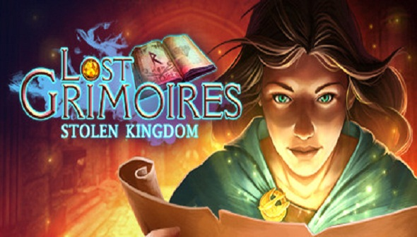 compara y compra Lost Grimoires: Stolen Kingdom