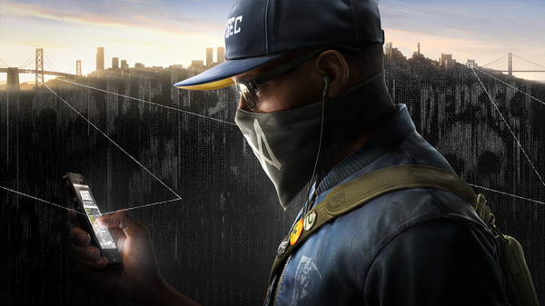 Watch_Dogs 2 - Season Pass screenshot