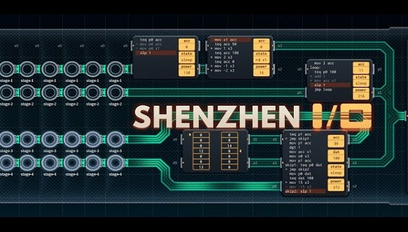 compare and buy SHENZHEN I/O