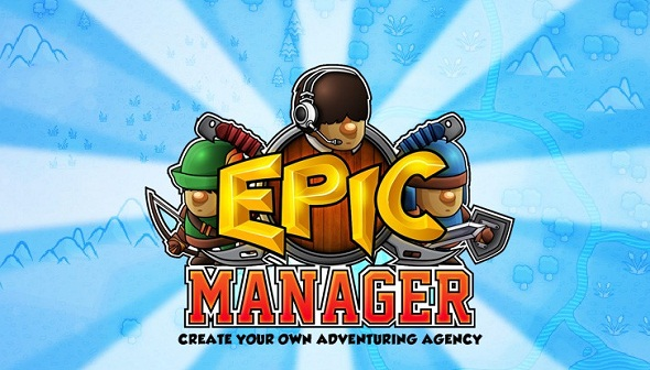 Comparer et acheter Epic Manager - Create Your Own Adventuring Agency!