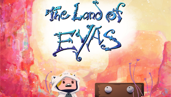 compare and buy The Land of Eyas