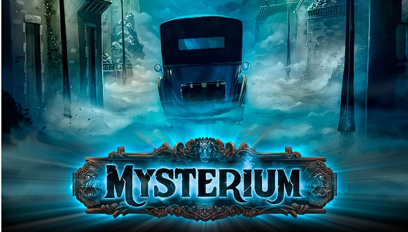 compare and buy Mysterium