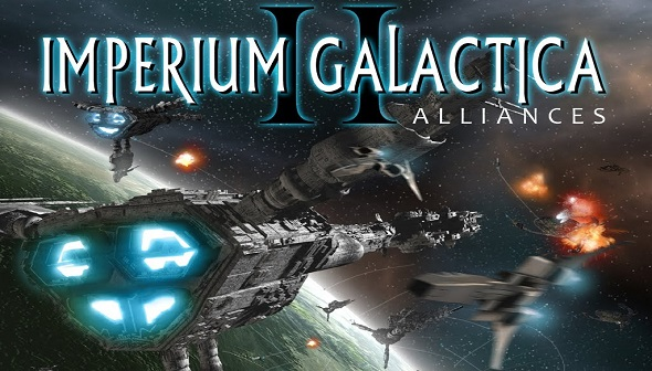 compare and buy Imperium Galactica II