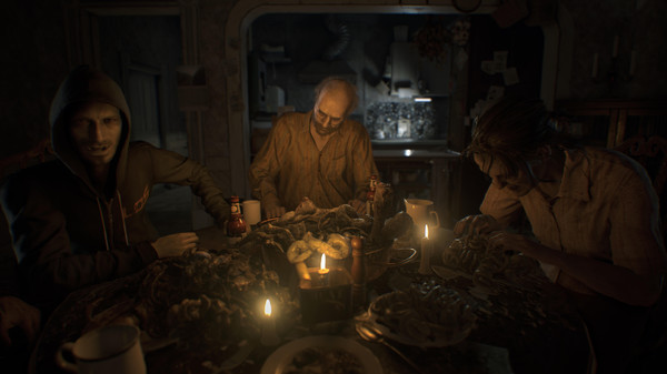 RE7 - Season Pass screenshot