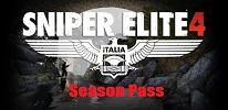 compare e compre Sniper Elite 4 Season Pass