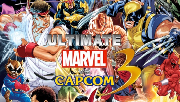 compara y compra ULTIMATE MARVEL VS. CAPCOM 3