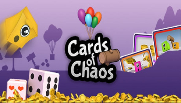 compare and buy Cards of Chaos